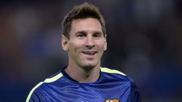 Barcelona's Argentinian forward Lionel Messi has had his tax fraud charge upheld despite the player's father making a E5 million ($7.5 million) payment in August 2013 to cover alleged unpaid taxes.