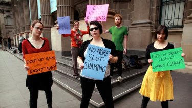 The SlutWalk protest has swept the world.