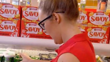 What are Savoy crackers? Are they Jatz?
