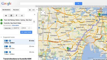 Google 1.