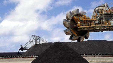New coal projects will be shelved across Queensland.