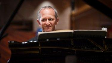 Professor Ken Lampl has been named as the new head of ANU's School of Music.