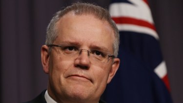 Treasurer Scott Morrison all but confirmed the Weatherill income tax option would be on the table at the COAG meeting, saying there would be nothing to allow an overall increase in the tax take.