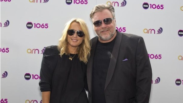 Kiis FM's Kyle and Jackie Show won the best on-air FM team award for the fifth time.