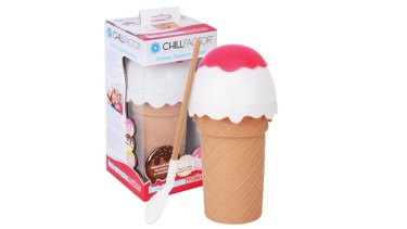 The Chill Factor toy made by Funtastic has had a difficult debut in the US market.