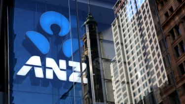 ANZ Bank says the negative risks to the economy have faded, removing the need for record low interest rates.