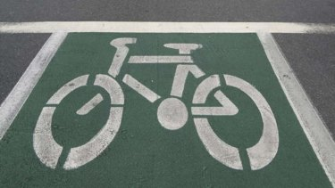 Planning experts believe more bike lanes will lead to a more active and healthier population.