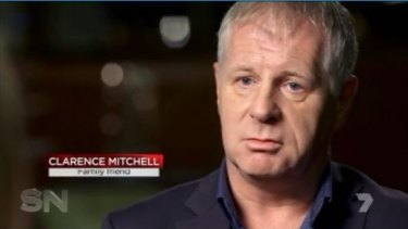McCann family friend Clarence Mitchell defended the family on Sunday Night.