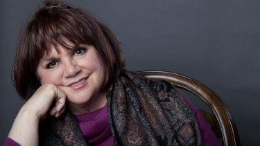 As a Mexican-American, Linda Ronstadt is vocal on immigration.