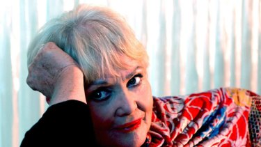 Actress Diane Cilento has died at the age of 78.