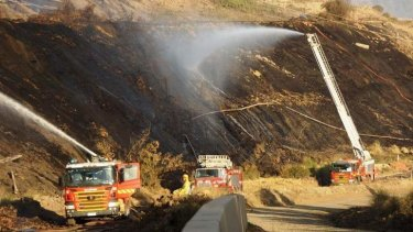 The Morwell fire has raised questions about risk acceptance among mine operators.