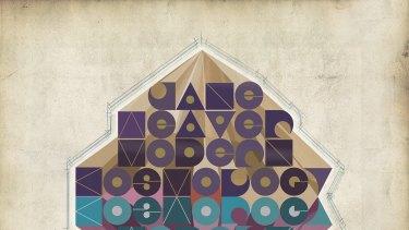 Jane Weaver (album cover)