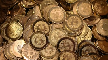 Convicted drug trafficker Richard Pollard had 24,500 bitcoins in his possession at the time of his arrest.