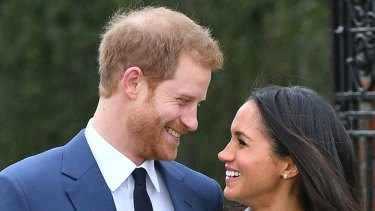 Meghan Markle will spend the time before the wedding touring the UK to get to know its people.