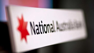 NAB's online service goes offline.