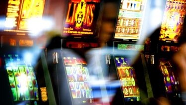 A new government-implemented scheme intends to limit gambler's losses.
