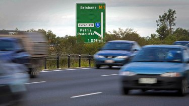 The federal coalition has pledged to upgrade the Bruce Highway.