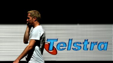 Telstra also launched its voice over long-term evolution (VoLTE) solution, which will let customers make high definition phone calls over internet connections.