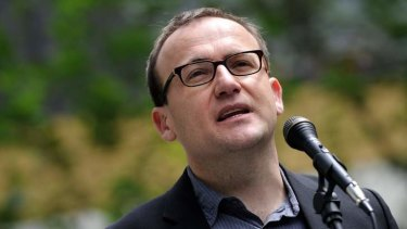 Labor are hoping to unseat Greens MP Adam Bandt, who holds Melbourne by six per cent.