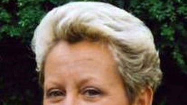Beheaded ... Jennifer Mills-Westley.