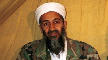 Osama Bin Laden feared spies, drones and tracking devices's death.