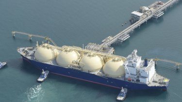 LNG producers may have to get used to years of oversupply.