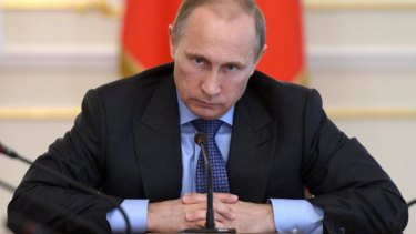 Russian President Vladimir Putin ordered government to ban or limit food imports from countries that imposed sanctions on Moscow.