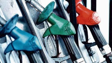Capped: Fuel discounts handed out by supermarket chains will be capped at 4 cents per litre.