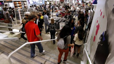 H&M says retailers need to innovate.