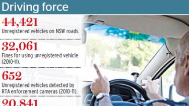End of the road for rego cheats