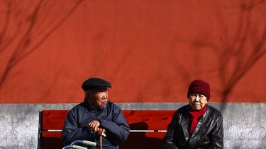 China must support an ageing population, while India needs jobs for its ambitious young people.