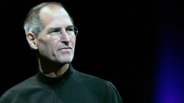 Steve Jobs... email pen pal told Apple cares about user experience