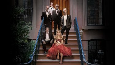Win tickets to Rockwiz Salutes New York, part of the MEL&NYC festival.
