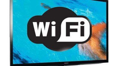 "From now on only TVs that can connect to Wi-Fi networks out of the box will be marketed as ""Wi-Fi ready"""