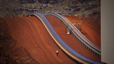 A short squeeze in Fortescue could keep the rally in the stock going.