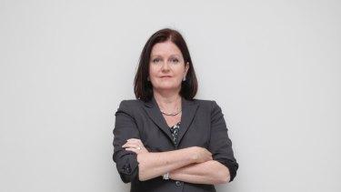 ACOSS CEO Cassandra Goldie.