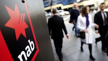 NAB will only pass on a percentage of the Reserve Bank's rate cut to borrowers.