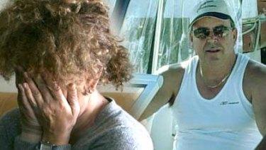 Fotini Pavlis and Viron Hondros.