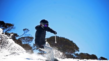 Forcite Helmet Systems' Alpine helmet features an in-built HD camera, GPS technology, stereo speakers and a noise-cancelling microphone which allows wearers to communicate with their friends while on the slopes.