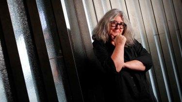 Juliana Engberg, artistic director at ACCA.