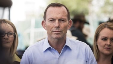 Prime Minister Tony Abbott says Treasurer Joe Hockey is doing a fine job.