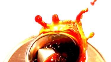 Burning sensation ... heartbreak pain equivalent to a scald, US study finds.