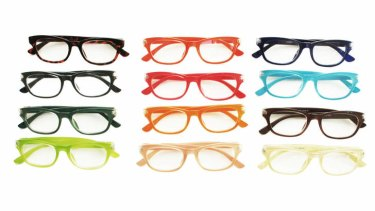 1c70d0f02f3 Thorbergs reading glasses