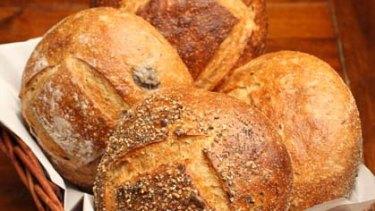Companion loaves.