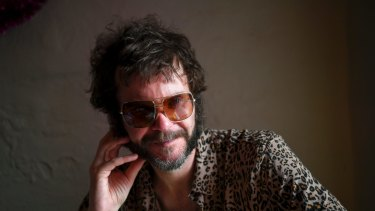 """Henry Wagons: """" I do feel like I'm in a really satisfying place in my life."""""""