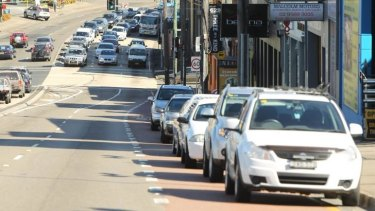 UrbanGrowth reportedly wants to add 51,600 apartments along Parramatta Road.