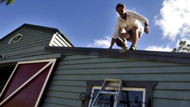 Nrma Anxious Over Risks From Faulty Guttering