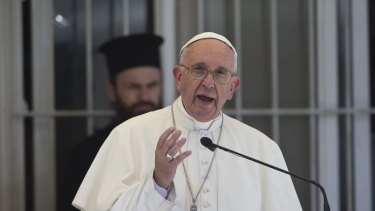 Pope Francis announced on Saturday that bishops who fail to report cases of sex abuse could be removed from office.