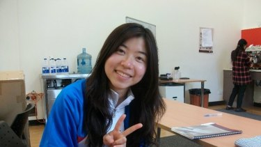 Murder victim Renea Lau.