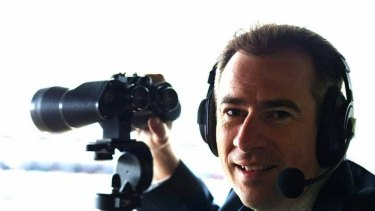 Veteran sports caller Gerard Whateley announced he will be departing the ABC.